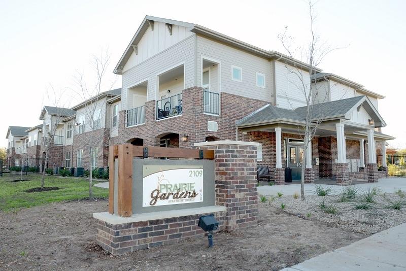 Prairie Gardens - Abilene Housing Authority | Abilene, TX